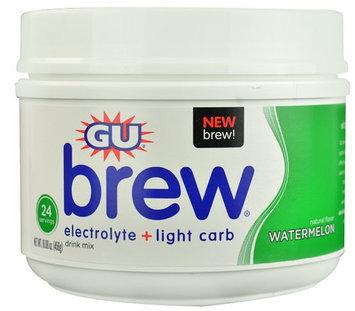 Gu Sports GU Hydration Drink Mix Canister Watermelon, One Size