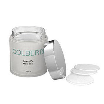Colbert MD Intensify Facial Discs, 20 Pieces