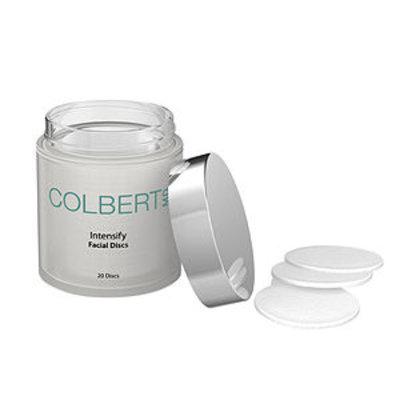 Colbert MD Intensify Facial Discs, 20 Pieces