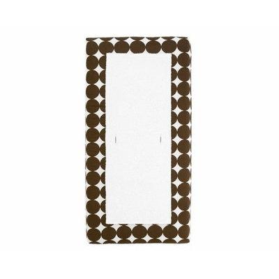 Dwell Studio Chocolate Dots Changing Pad