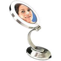 Zadro 1X/ 8X Lighted Vanity C Mirror