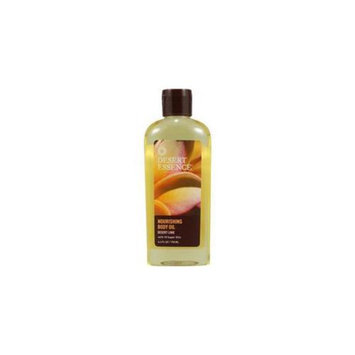 Desert Essence Nourishing Body Oil