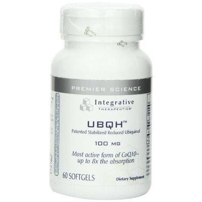Integrative Therapeutic's Integrative Therapeutics - UBQHTM (100 mg) - 60 softgels (Premium Packaging)
