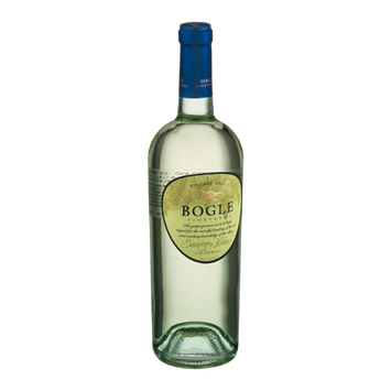 Bogle Vineyards Sauvignon Blac Vintage 2012