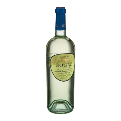 Bogle Vineyards Sauvignon Blac Vintage 2012