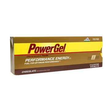 PowerBar Performance Energy Gel Chocolate