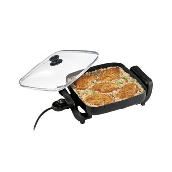 Proctor Silex 38520GY Nonstick Electric Skillet