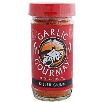 Garlic Gourmay Killer Cajun Seasoning, 2.75 oz