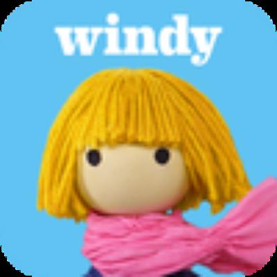 Windy's Lost Kite