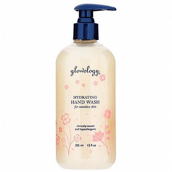 Noodle & Boo Glowology Hydrating Hand Wash, 12-Ounce