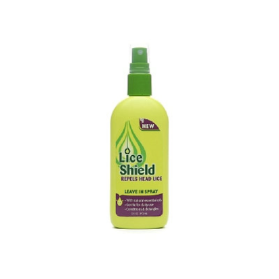 Lice Shield Leave In Spray
