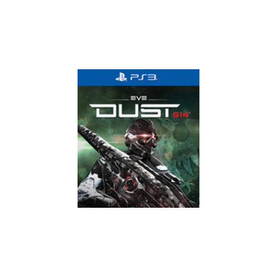 Sony Computer Entertainment Dust 514 Gallente Combat Pack