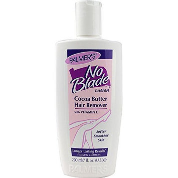 Palmer's No Blade Lotion Coco Butter Hair Removal with Vitamin E -- 7 fl oz