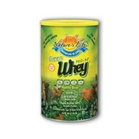 Green Whey Pro-96 Nature's Life 884g Powder