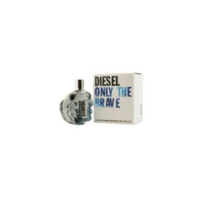 Diesel Only The Brave Edt Spray 4. 2 Oz By