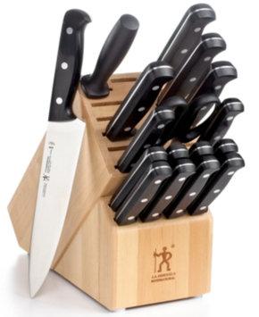 J.a. Henckels J.A. Henckels International Fine Edge Pro Cutlery, 18 Piece Set
