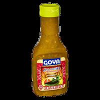 Goya Crushed Jalapeno Sauce