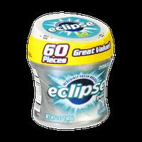 Eclipse Sugarfree Gum Polar Ice