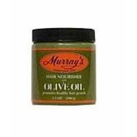 Murray's Murrays Olive Oil Hair Nourisher 3.5 Oz