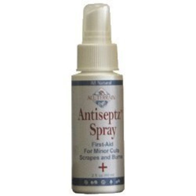 All Terrain Antiseptic Spray, 2 Ounce