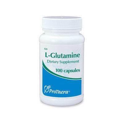 Prothera L-Glutamine 500 mg 100 caps