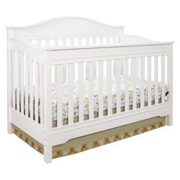 Eddie Bauer Langley Crib - White