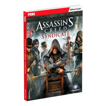 Prima Publishing Assassians Creed: Syndicate Guide