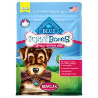 Blue Buffalo Company Blue Buffalo Puppy Natural Teething Bones