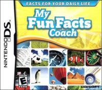 UbiSoft My Fun Facts Coach