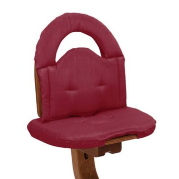 Svan High Chair Cushion in Red