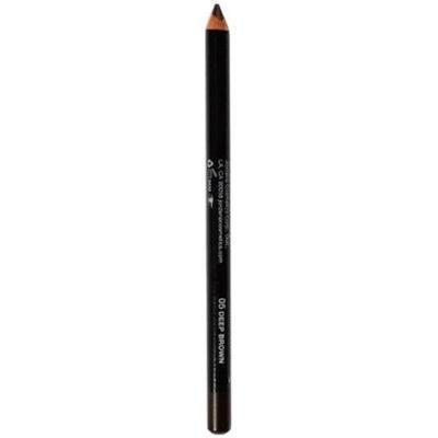 Jordana Cosmetics NE-05 0.04 oz Eyeliner Pencil Deep Brown