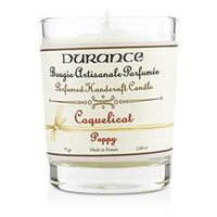 Durance Perfumed Handcraft Candle Poppy 75G/2.64Oz