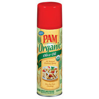 Nursery-To-Go Pam Organic Olive Oil Spray 5-oz.