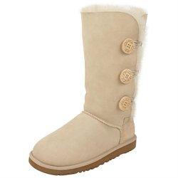 Ugg Women's Bailey Button Triplet Apres Boots
