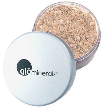 glominerals glo Loose Base Powder Foundation Beige Medium