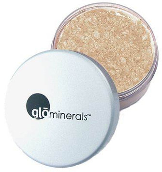 glominerals glo Loose Base Powder Foundation Natural Medium