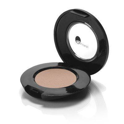 glominerals glo Eye Shadow Sand Pebble