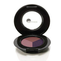 glominerals glo Eye Shadow Trio Amethyst