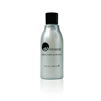 glominerals glo Eye Make Up Remover 118ml/4oz