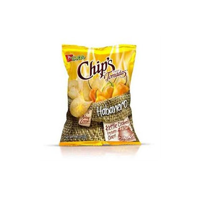 Barcel, Chips Habanero 1.9 oz (14 Bags)