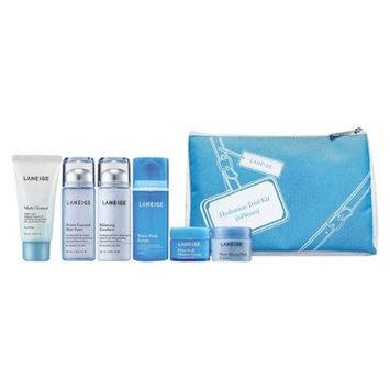 Laneige Hydration Trial Kit (6pcs)