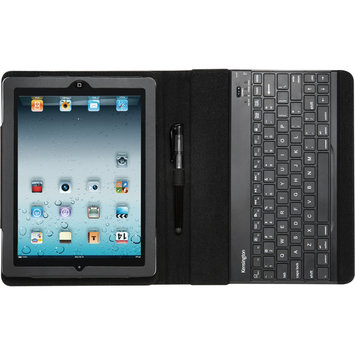 Kensington Keyfolio Pro2 Removable - Keyboard For Ipad2 - K39512us