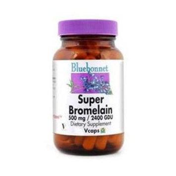 Super Bromelain 400mg Bluebonnet 120 Caps