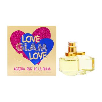 Love Glam Love by Agatha Ruiz de la Prada for Women