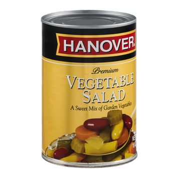 Hanover Premium Vegetable Salad