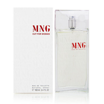 Mng Cut by Antonio Puig Edt Spray 3.4 Oz