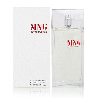 Mng Cut by Antonio Puig Edt Spray 3.4 Oz