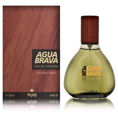 Antonio Puig Agua Brava Edc Spray 100ml