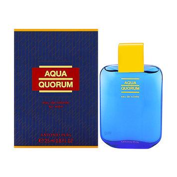 Aqua Quorum by Antonio Puig EDT Pour