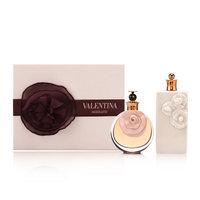 Valentino Valentina Assoluto By Valentino Set-Eau De Parfum Intense Spray 2.7 Oz & Body Lotion 6.8 Oz